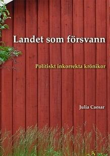 Julia Caesar Landet som försvann