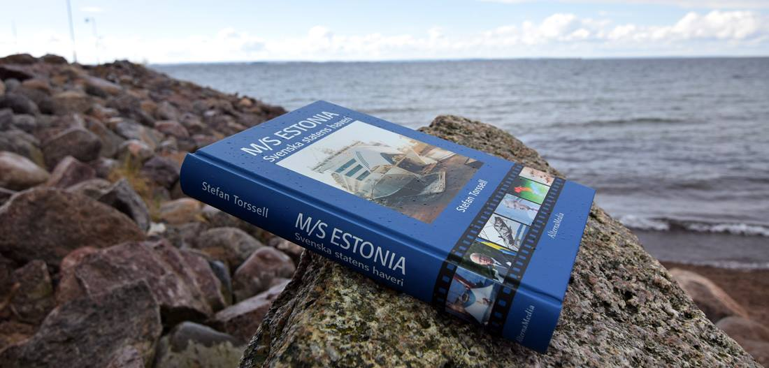 Estonia hav