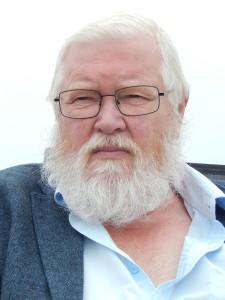 Thomas Nydahl