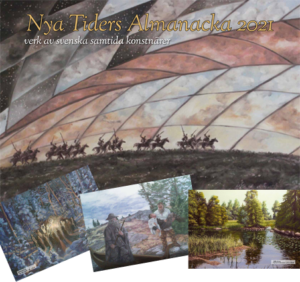 Nya Tiders almanacka 2021