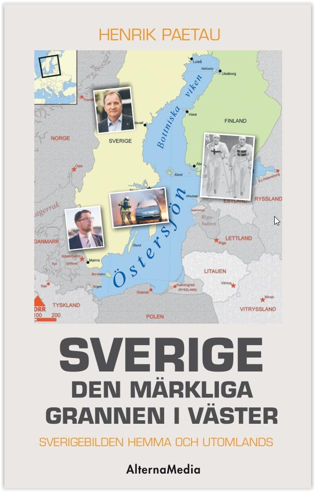 Sverige: den märkliga grannen i väster