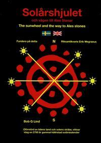 Solårshjulet och vägen till Ales stenar